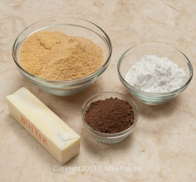 Crust Ingredients