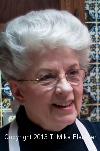 Fixed Photo of Helen