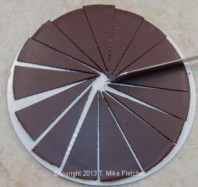 Cutting fans 6