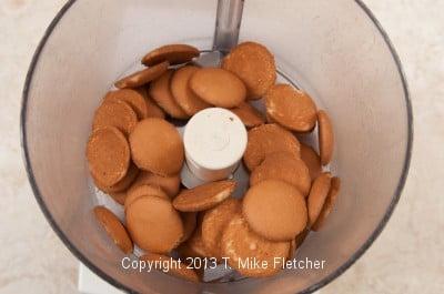 Cookies in processor