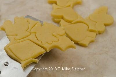 Cookies on turner