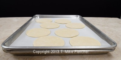 Double pan
