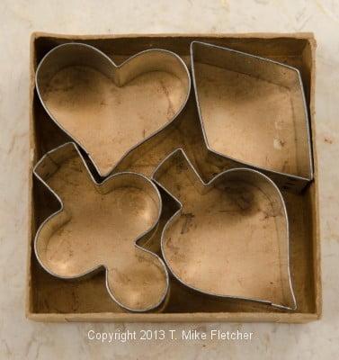 Box of cutters