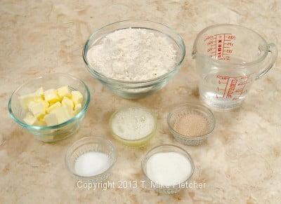 Cronut Ingredients
