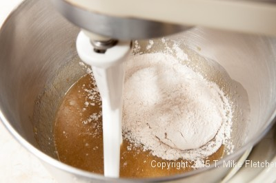 1st flour in