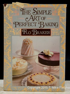 Simple Art of Perfect Baking