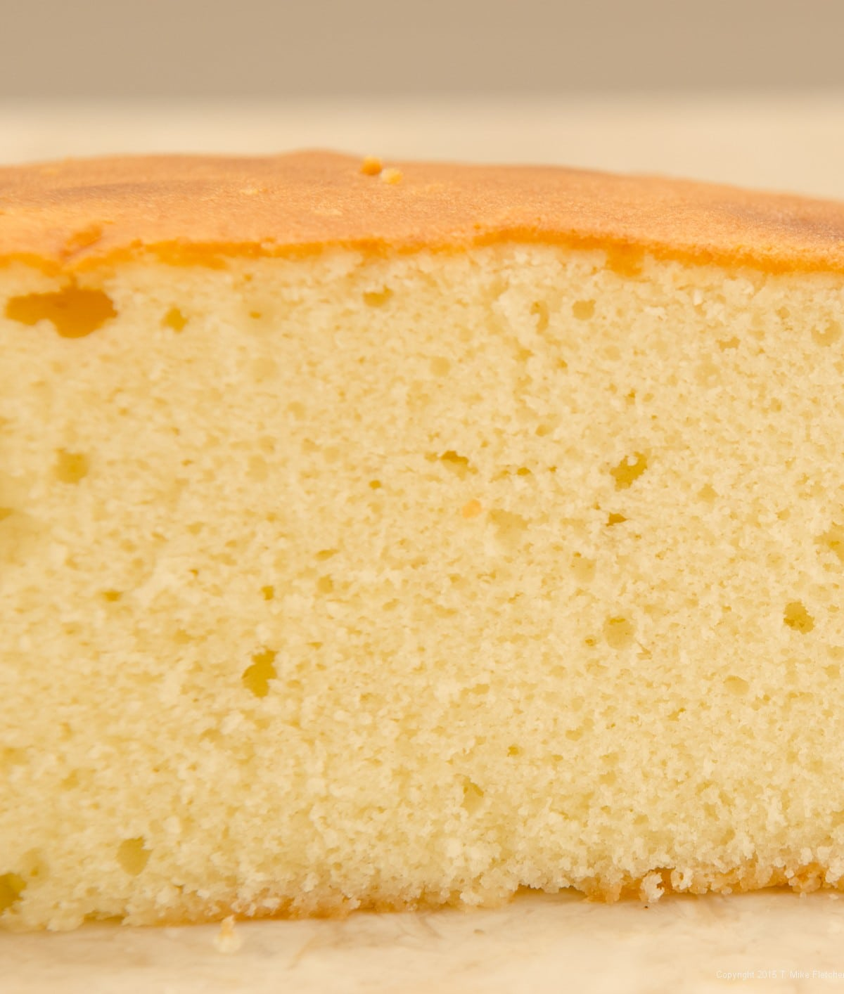 What Makes Cake Flour Different