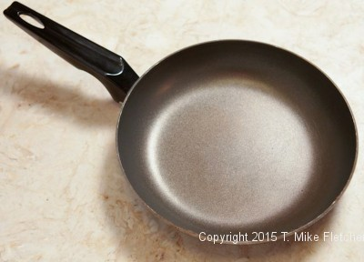 Crepe pan for All Purpose French Crepe