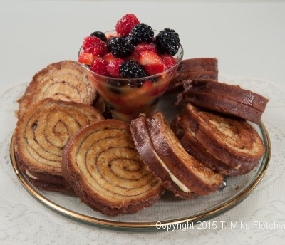 Stuffed Cinnamon French Toast for Stuffed Cinnamon French Toast