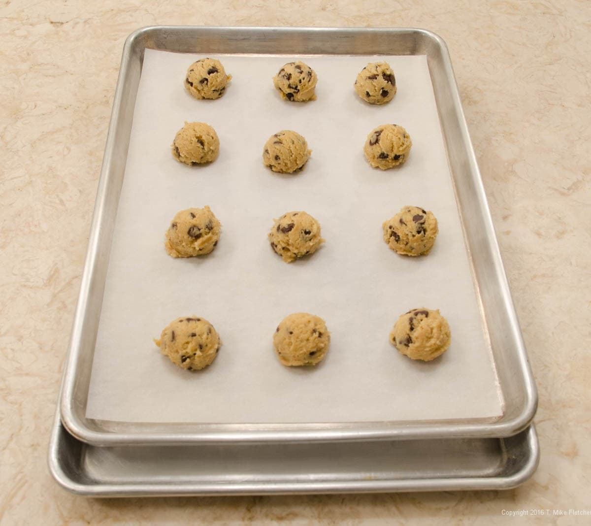 My Perfect Chocolate Chip Cookies - Pastries Like a Pro