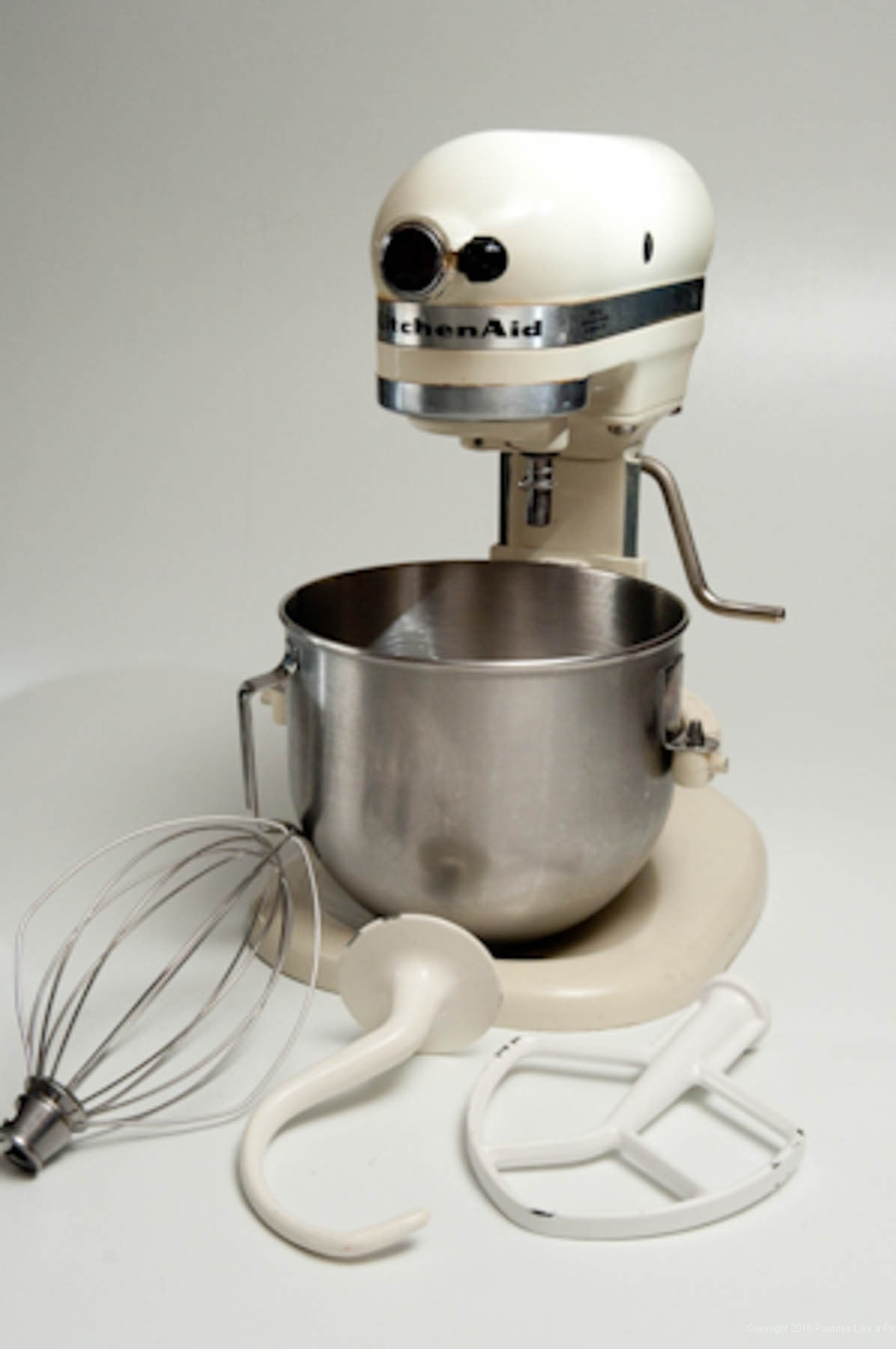 Kitchen Aid Mixer Are They Made In America